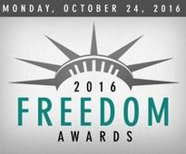 TLDEF to Host 2016 Freedom Awards