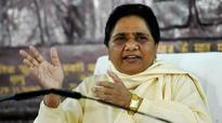 Not Congress or SP, only BSP can stop BJP in UP polls: Mayawati