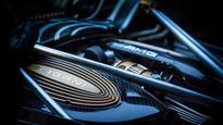 Pagani Huayra Roadster teased again
