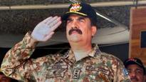 Pakistan's most powerful man steps down