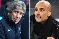 Manuel Pellegrini admits regret over Manchester City's handling of Pep Guardiola announcement