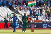 Cape Town ODI: Kohli's 34th ton empowers India to 303