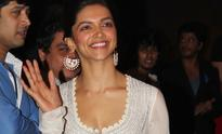 Deepika Padukone: Rs 100 crore club doesn't fascinate me