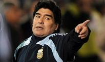 Soccer Icon Maradona: Argentina On its Knees Thanks to Macri