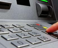 Banks make a fortune from increased ATM transactions