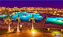 Extra charter flights operated between Italian cities, Sharm
