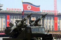 Japan, China, S.Korea agree to urge N.Korea to stop provocation