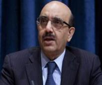 Pak makes progress to counter terrorist financing: Masood Khan