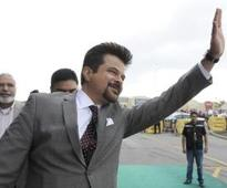 I love taking risks with my work, says Anil Kapoor