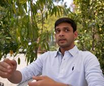 Saad Ali seeks Formula 1 glory