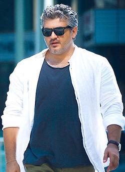 Quiz: How well do you know Tamil actor Ajith?