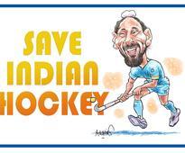 Hockey India urgently needs saving: How the national sport is careening towards extinction