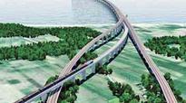 Work on Padma Bridge going on satisfactorily: PM