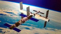 China will launch its first cargo spacecraft in April