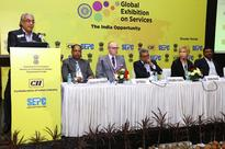 Centum Learning participates in CII- GES (Global Expo on Services)