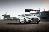 Next Honda Civic Type R could have four-wheel drive