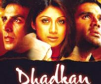 Coming up Dhadkan sequel!