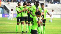 I-League: Gokulam Kerala shatter East Bengal's title hopes