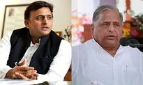 No truce yet in Samajwadi Party despite Mulayam-Akhilesh meet