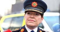 Garda Commissioner denies she was aware of car park meeting between Callinan and McGuiness