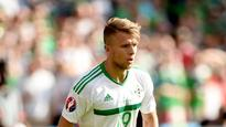 00:16Jamie Ward: Sport's on the up in Northern Ireland
