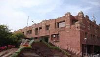 No fellowship money, but JNU declared second best university