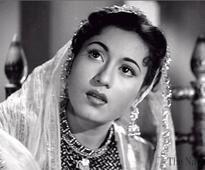 Muslim female icons of Bollywood
