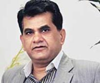 Future of Japanese firms lies in India: Amitabh Kant