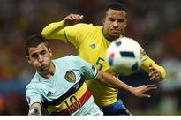 Sweden vs. Belgium: Score and...