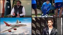DNA Morning Must Reads: Pakistan on Kashmir issue, Updates on MS Dhoni's Padma Bhushan nomination, and more