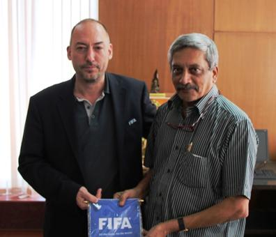 U-17 World Cup: Here's why Goa is unlikely to get marquee matches