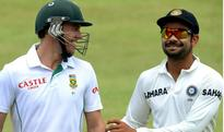 India-SA Test series likely from January 5