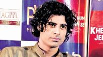 The pressure to prove himself doesn't bother Sikander Kher