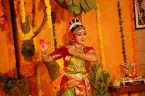 Karina Acharya makes an impression