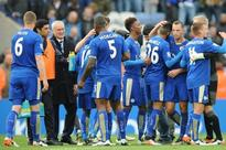 Leicester to 'send a message' by winning title at Man United + Premier League schedule (UAE time)