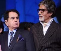 No Actor Like Big B, Dilip Kumar, Balraj Sahni, Says Javed Akhtar