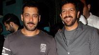 We will start shooting with Salman in Ladhak in 25 days, says Kabir Khan
