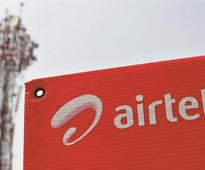 Airtel sells 4.49% stake in Infratel, raises Rs 3,325