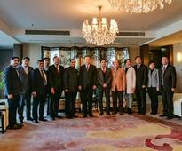 Sino-India IT exchange symposium organized in Nanjing