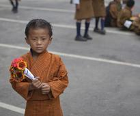 The ethnic cleansing hidden behind Bhutan's happy face