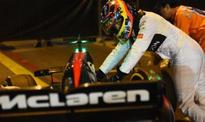Apple approaches F1 team owner McLaren over possible buyout