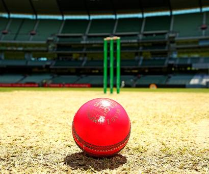 Pink ball is the future of Test cricket, says Ganguly