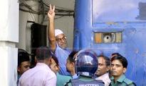 Mir Quasem's death warrant reaches jail
