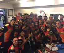 SRH beats RCB in IPL 2016 final: Nithin, Siddharth and other Telugu celebs congratulate them on their victory