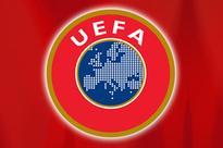 Turkish footballer wins UEFA 'goal of the year'