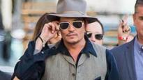 Johnny Depp's 'volatile marriage'
