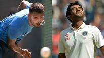 IND A vs BAN: Hardik Pandya, Jayant Yadav all set to put best foot forward in warm-up tie