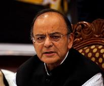 Jaitley reviews FDI policy in various sectors