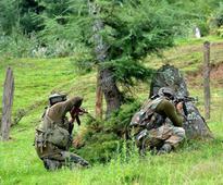 Kashmir: Millitant caught during gunfight in Kupwara is a Pakistani national