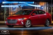 Sixth generation Hyundai Elantra launched in India